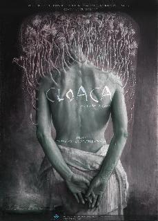 affiche Cloaca
